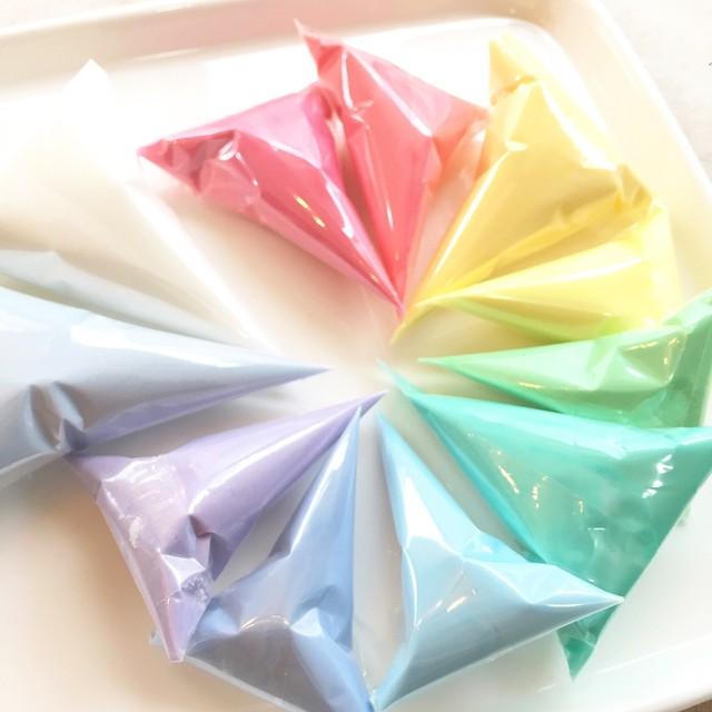 【Color】Omble / Gradation - グラデーション