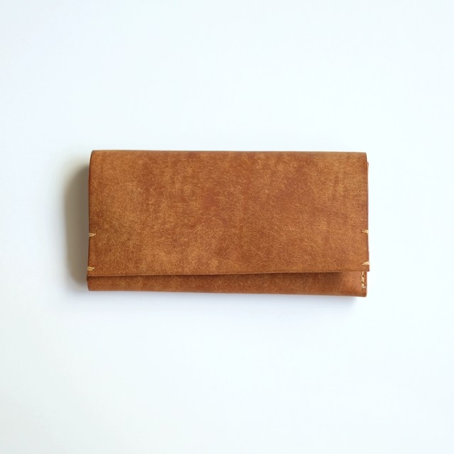 long wallet - co - プエブロ