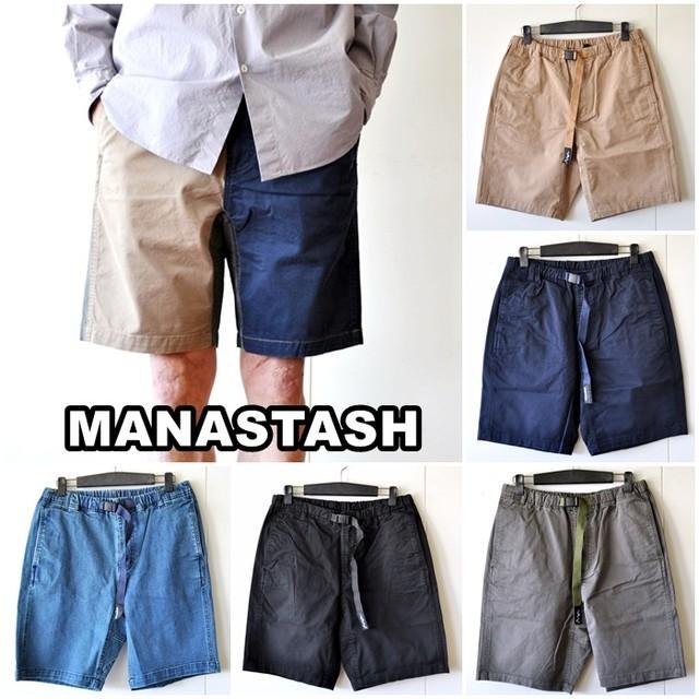 MANASTASH マナスタッシュ クライミングショーツ 7196027 ショートパンツ