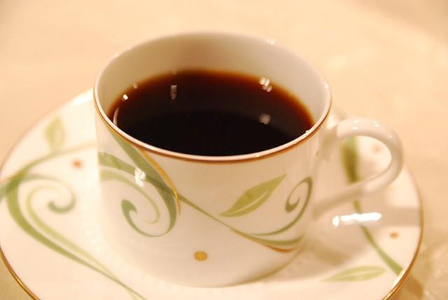 マリンの瞳ブレンド(有機栽培コーヒーだけ使用)5個 1人用コーヒーバッグ