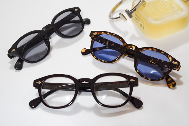 【bosslynton sunglass 2】 / 3colors