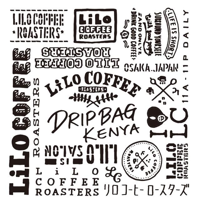 1 DRIP BAG・KENYA ケニア