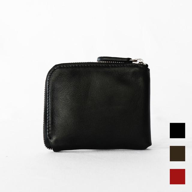 【幅12mm Strap SET価格】Slim Card Wallet+12mm Leather Strap