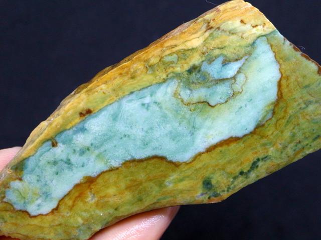 レア!ビスタアイト Vistaite オレゴン州産 ジャスパー 27,4g VIS002 鉱物 天然石 原石 パワーストーン