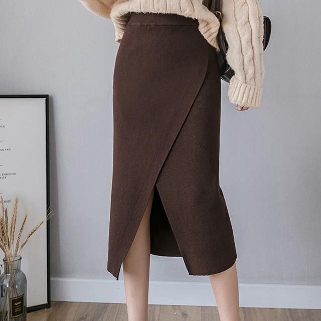 Half Length Skirt T606