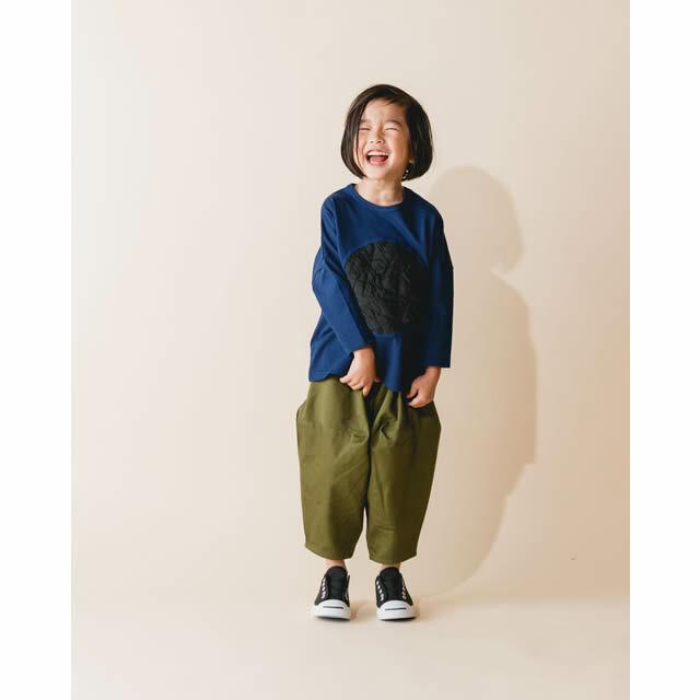 【nunuforme】nf12-944-568 ハンドキルトT 95㎝-145㎝