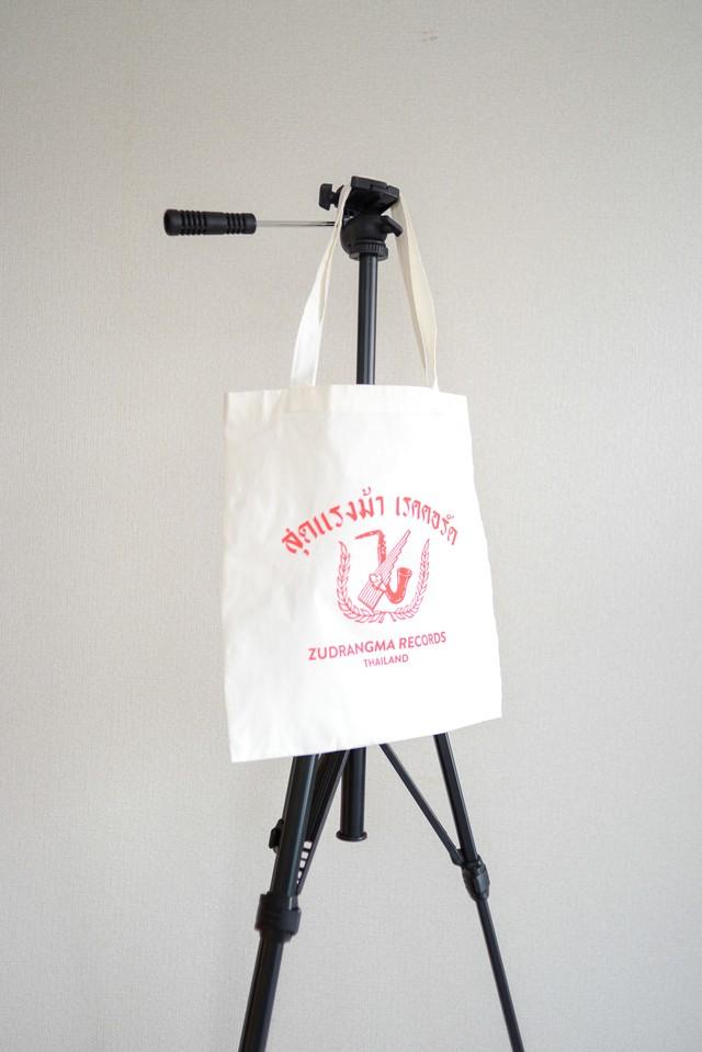 "Souvenir Tote Bag ""Zudrangma Records"" / t1"