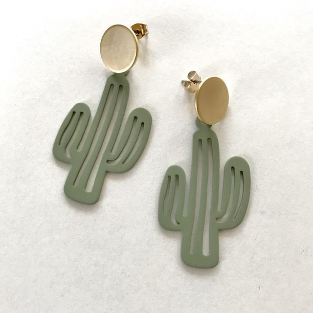 Cactus Pierce