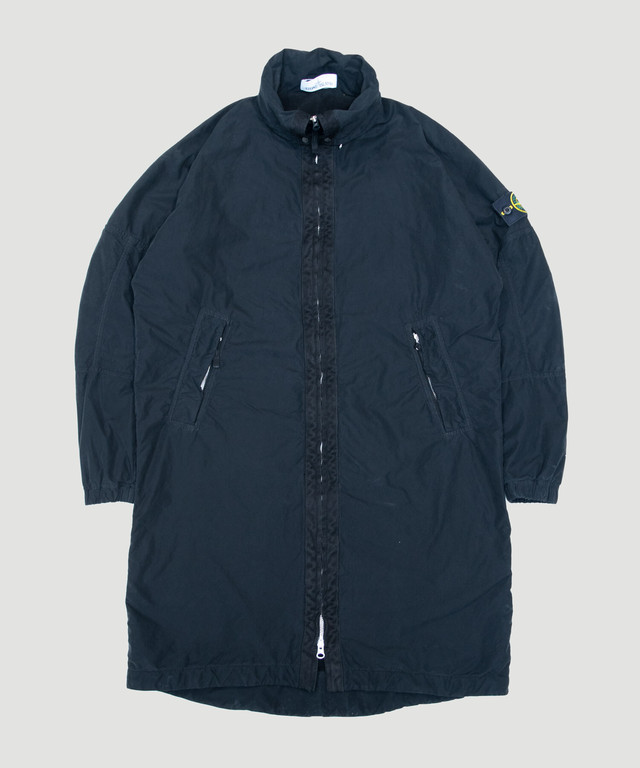 Stone Island  David Light Tc With Micropile Black 711570631