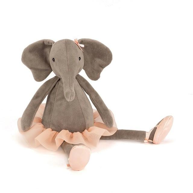 Dancing Darcey Elephant_DD6E