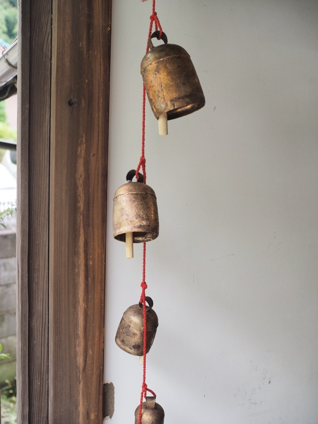 bells from india