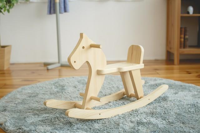 木馬 Rocking Horse ※送料無料