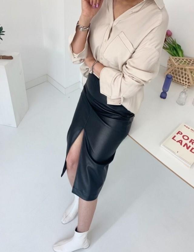 予約注文商品 フラワーシースルースカート スカート ロングスカート シースルー 韓国ファッション