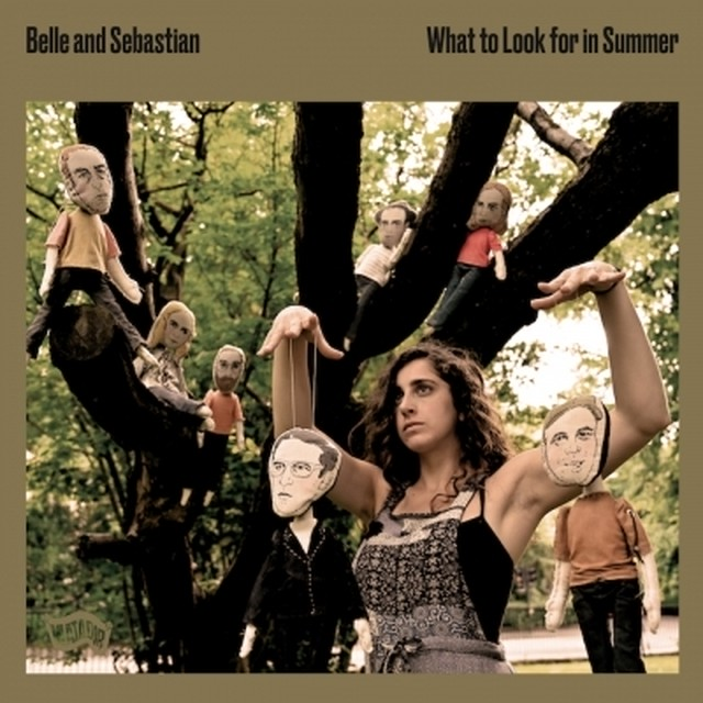 Belle and Sebastian - What To Look For In Summer (2LP)
