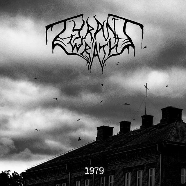 TYRANT WRATH『1979』 CD