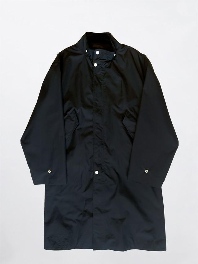 3MAN VENTILE PARKA Black 52008