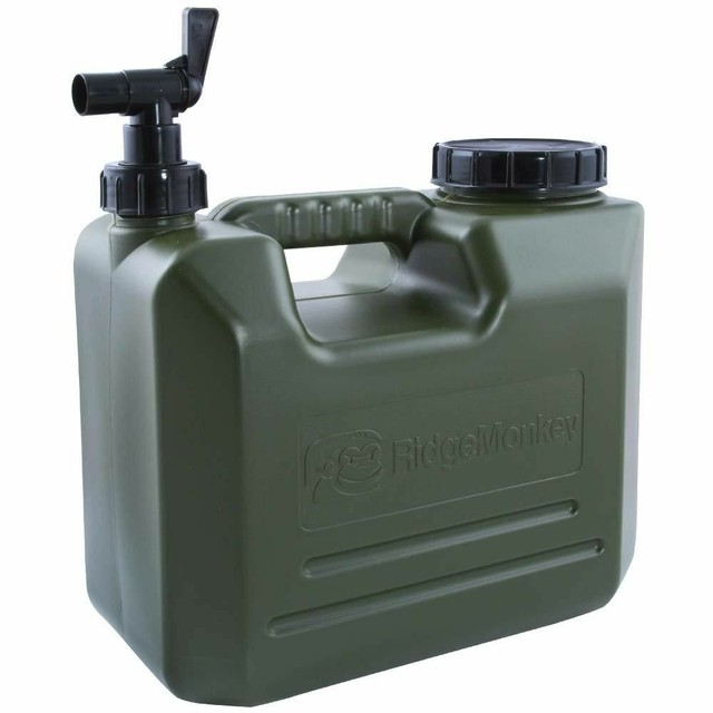Ridgemonkey Heavy Duty Water Carriers (10L)