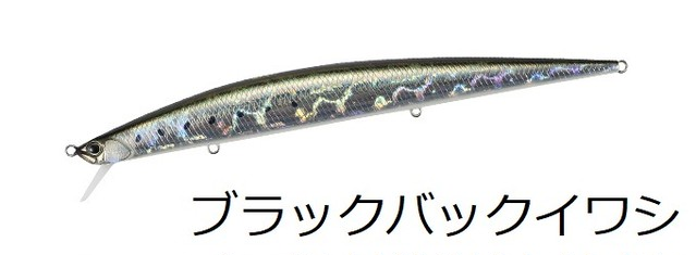 デュオ タイドミノースリム175(全6色)
