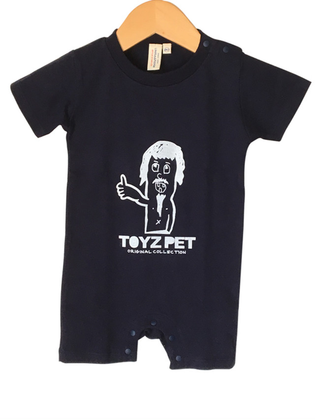 TOYZPET ロンパース