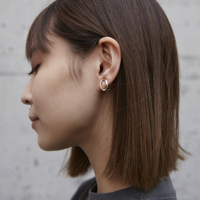 nim-1 Earrings