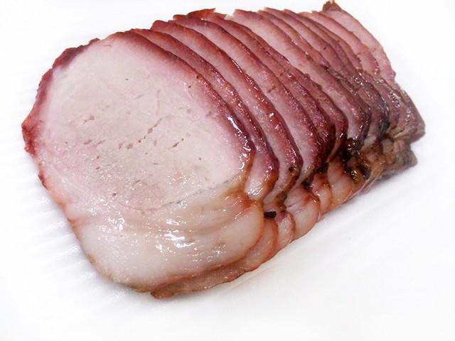 付けダレいらずのおいしい本格炭火焼豚(ロース)300gスライス