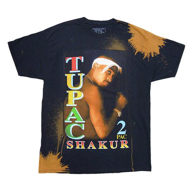 2PAC Vintage Tshirt