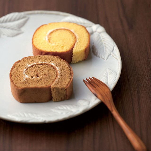 信州伊那 つぐや 信州たまごを使ったたまごロールケーキ プレーン
