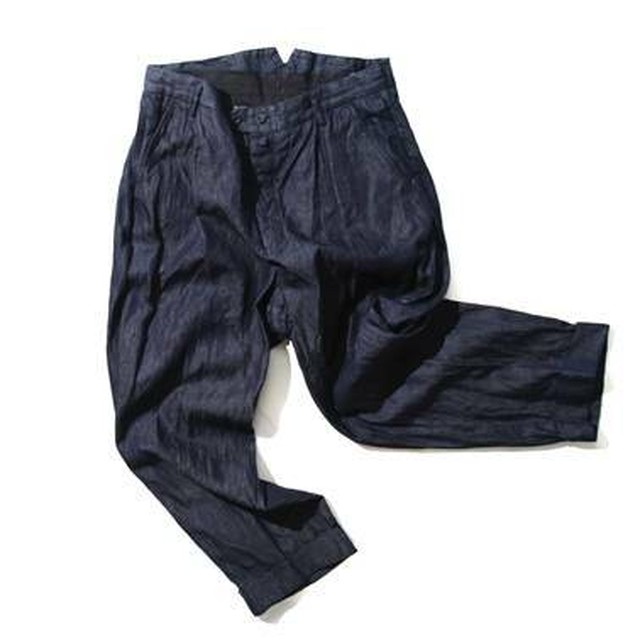 Norbit - Wide Tapered Pants