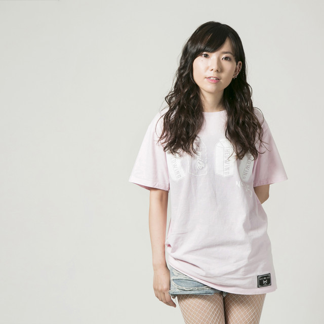 Milk Cartons T-shirt Sherbet pink