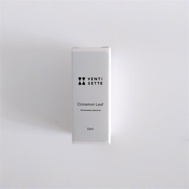 シナモンリーフエッセンシャルオイル 10ml