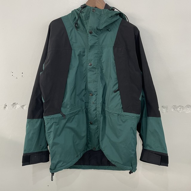 THE NORTH FACE mountain light jacket GORE-TEX