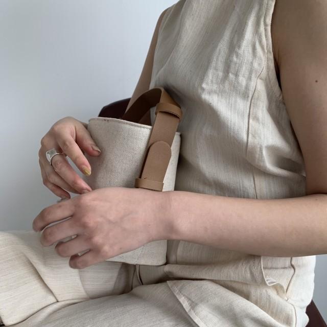 Baketsu bag