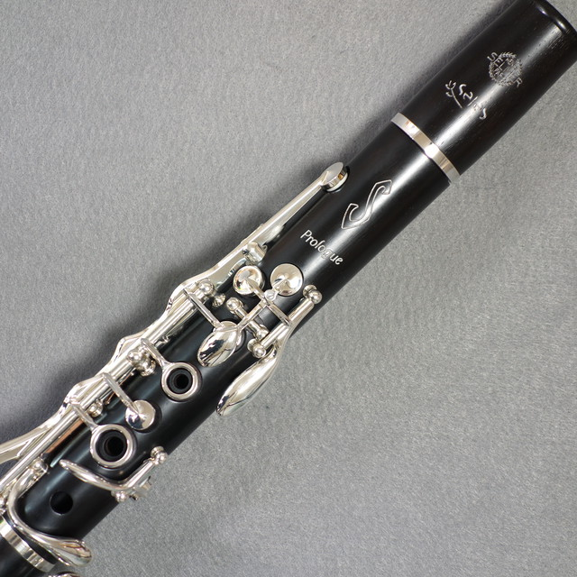 【SELMER Paris】セルマー B♭クラリネット【Prologue -プロローグ-】新品 管楽器
