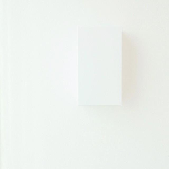 神の白い箱