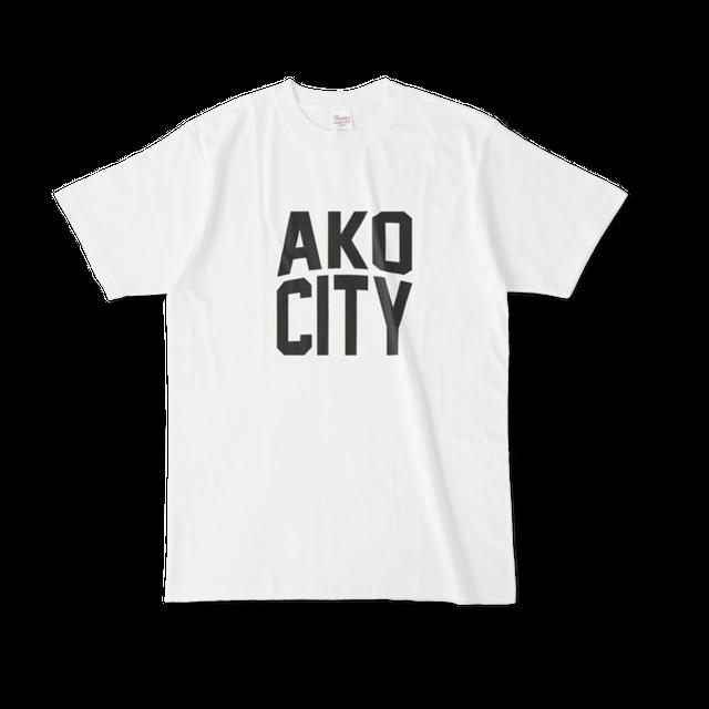 AKO CITY Tシャツ