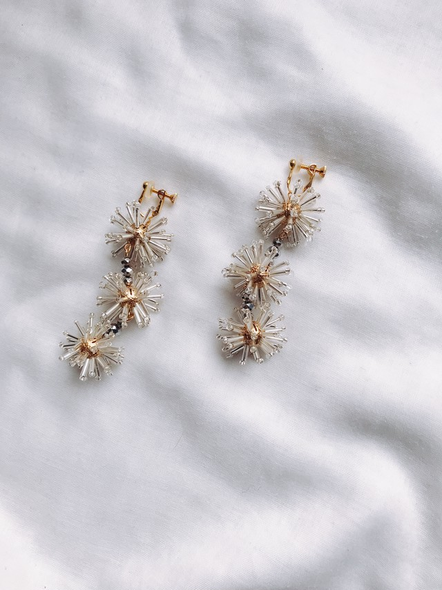 Dress Earrings