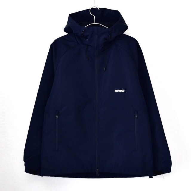carbonic CLBW big logo s/s