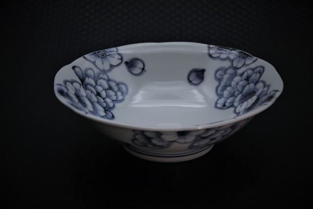王冠桜平小鉢