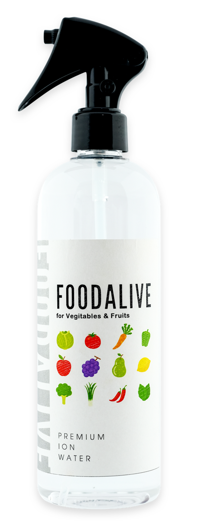 [200ml] FOODALIVE For Vegetable & Fruits