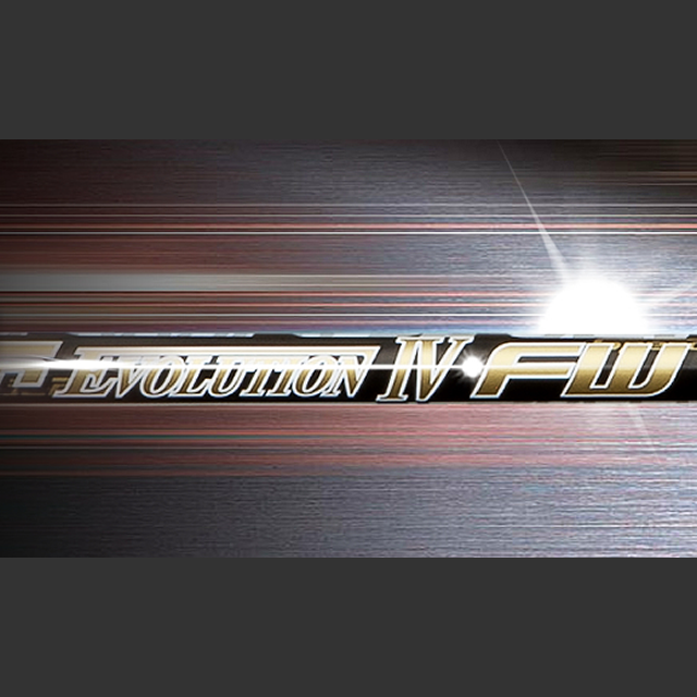 フジクラ Speeder EVOLUTION Ⅳ FW用シャフト