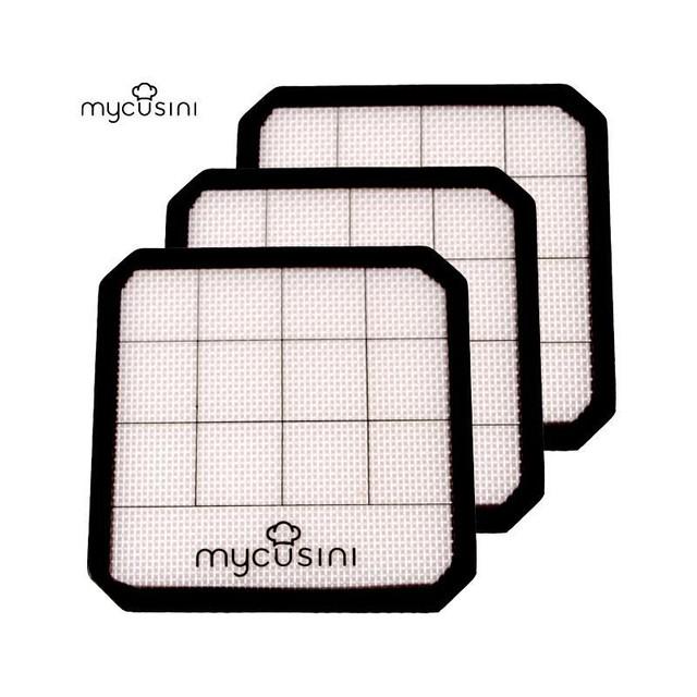 mycusini® 3Dチョコ ココナッツ 5本入