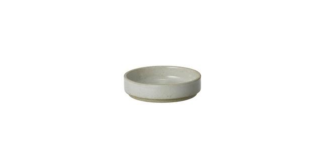 Hasami Porcelain(ハサミポーセリン) HPM001 プレート クリア 8.5センチ