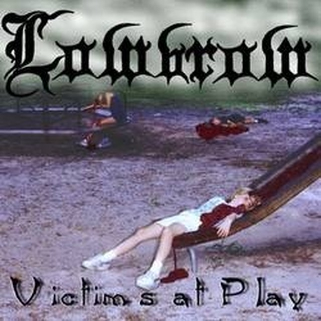 【USED】Lowbrow / Victims At Play