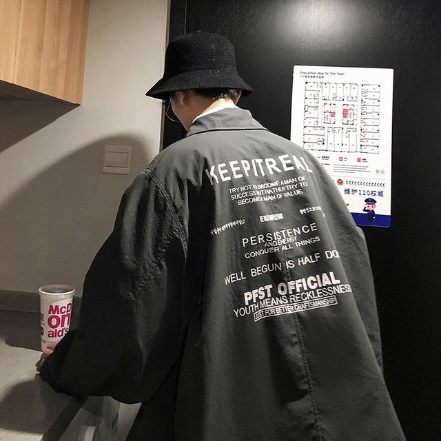jacket BL2799