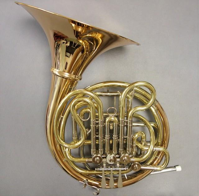 【BSCトランペット】【中古楽器】【送料無料】ブラスサウンドクリエーション 中古 B♭トランペット ニューヨーク 調整済み