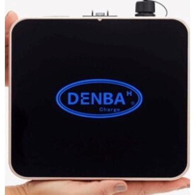 DENBA charge レンタル12ヶ月プラン