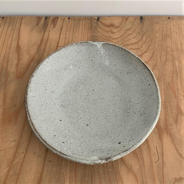 寺村光輔 泥並釉 取皿
