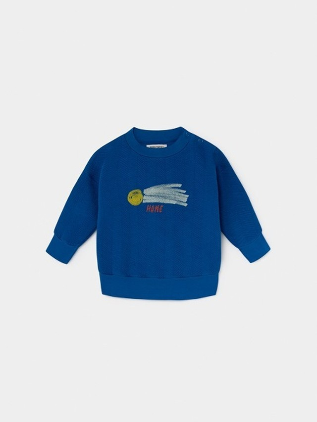 【19AW】ボボショセス(BOBO CHOSES) -A STAR CALLED HOME SWEATSHIRT[12-18m/18-24m] スウェット