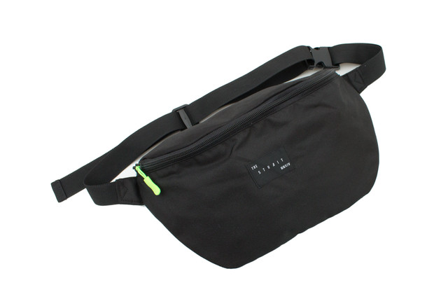 TAG BODY BAG #BLACK