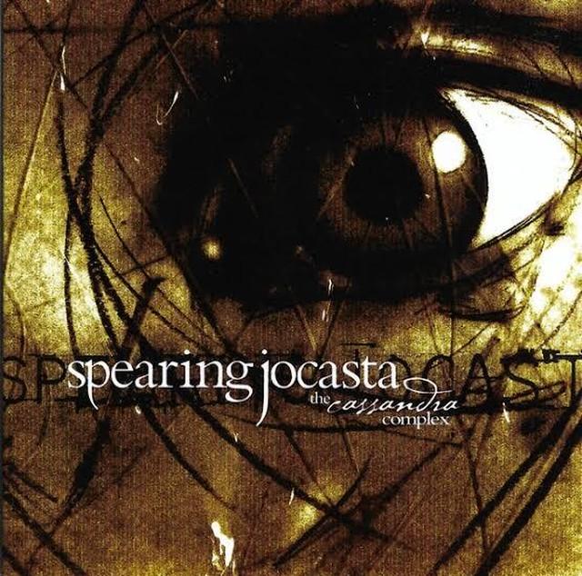 【USED】Spearing Jocasta / The Cassandra Complex